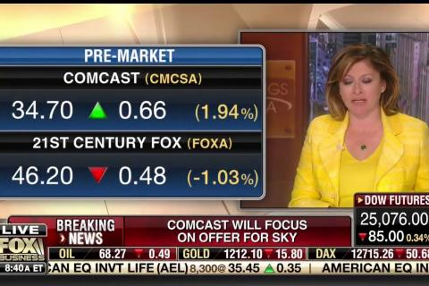 Rep. Williams Joins FBN's Mornings with Maria to Discuss Immigration and Tax Reform 2.0