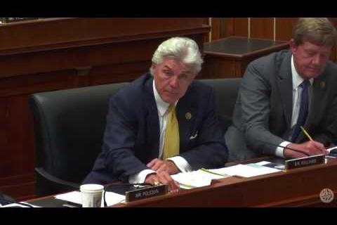 "Rep. Williams to Fed Chair Yellen: ""Disproportionate"" regulations hurting Main Street banks"