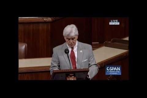 Congressman Williams Recognizes Military Appreciation Month